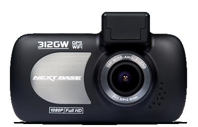 312GW Dash Cam