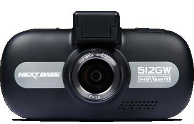 512GW Dash Cam