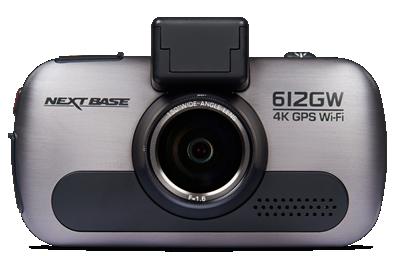 612GW 4K Dash Cam