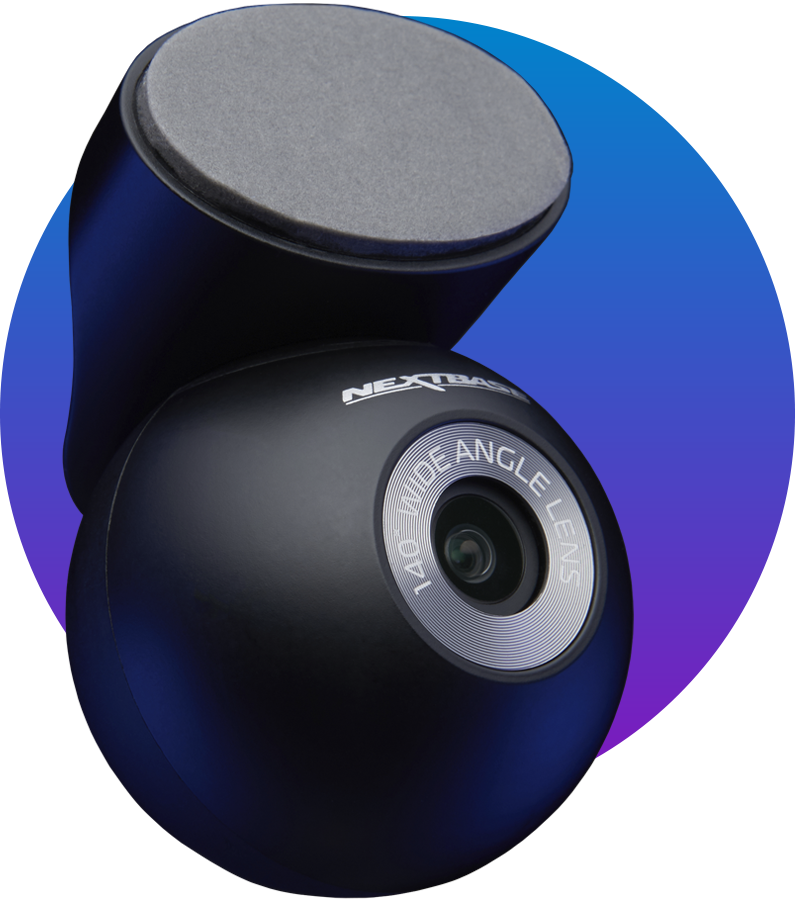 Dash Cams | Award Winning In Car Cameras | Nextbase