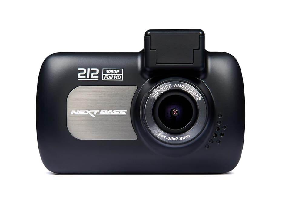Nextbase 212 Lite Dash Cam Nextbase