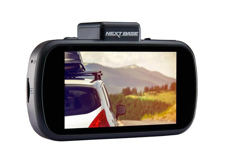 612GW - 4K Ultra HD Dash Cam | Nextbase US